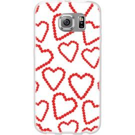 Etui Love Jelly Case LG G4c