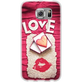 Etui Love Jelly Case Samsung Galaxy A5