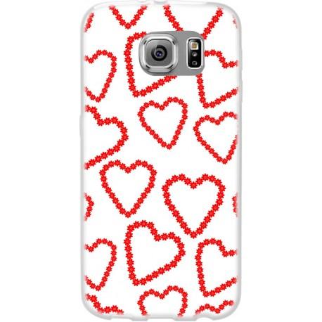 Etui Love Jelly Case Samsung Galaxy A5
