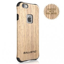 Etui Ballistic Urbanite Select iPhone 6/6s Wood White Ash